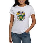Cadalso Family Crest Women's T-Shirt