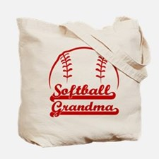 GRANDMA (both sides) Tote Bag