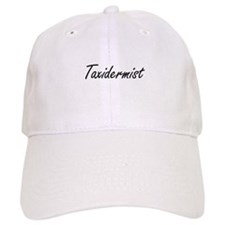 Taxidermist Artistic Job Design Baseball Cap