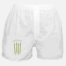 Grown Locally Boxer Shorts