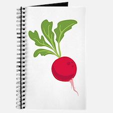 Radish Journal