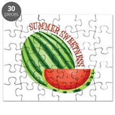 Summer Sweetness Puzzle