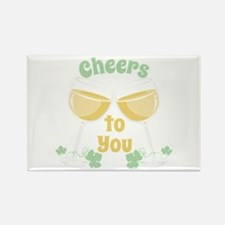 Cheer To You Magnets