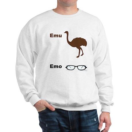 Emu Emo Sweatshirt