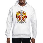 Cabanas Family Crest Hooded Sweatshirt