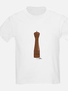 Pepper Mill T-Shirt