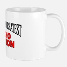 """The World's Greatest Radio Station"" Mug"
