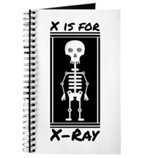 X For X-ray Journal