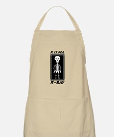 X For X-ray Apron