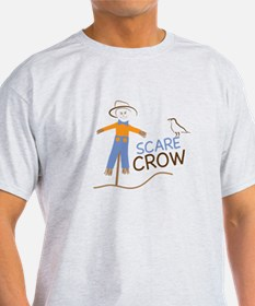 Scare Crow T-Shirt