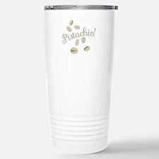 Pistachio Nuts Travel Mug