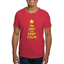 I'm Viet I Can't Keep Calm T-Shirt