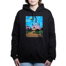 Cute Jackson Women's Hooded Sweatshirt