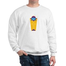 Unique Indian baby Sweatshirt