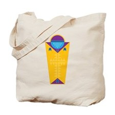 Funny Religion and beliefs Tote Bag