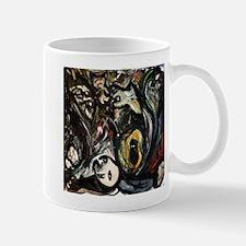 Radiohead V. Guernica Mugs