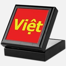 Viet Keepsake Box