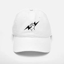 Flash Electrician Baseball Baseball Cap