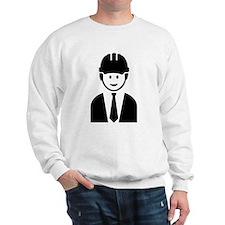 Engineer architect Sweatshirt