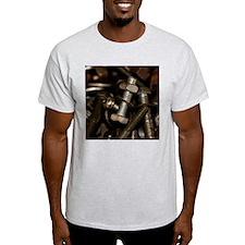 Funny Fastener T-Shirt