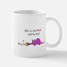 Funny Aardvark Cartoon Mugs