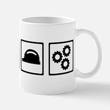 Engineer Architect set Mug