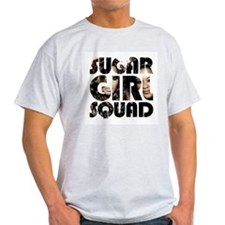 Girl Squad Gear T-Shirt