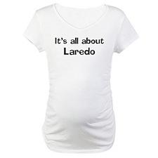 About Laredo Shirt