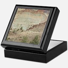 Cathedral Rock Keepsake Box