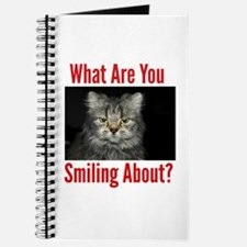 What Are You Smiling About Journal