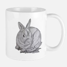 Mini Rex By Karla Hetzler Mugs