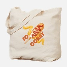 So Corny Tote Bag