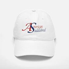 AS2 Baseball Baseball Cap
