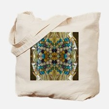 Beaded Pearl Essence  Tote Bag