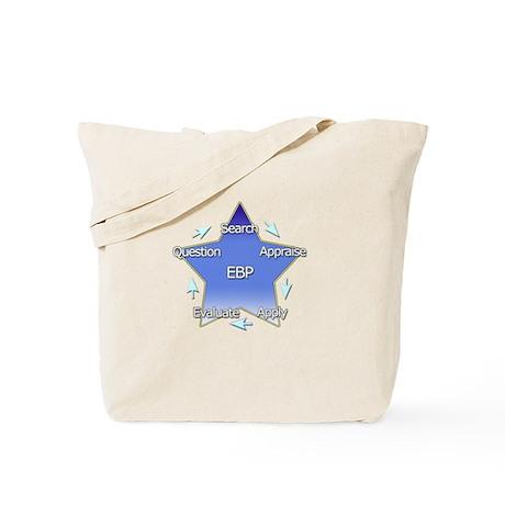 Evidence Based Practice Tote Bag