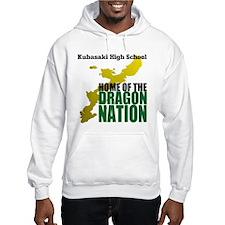Dragon Nation Bold Hoodie