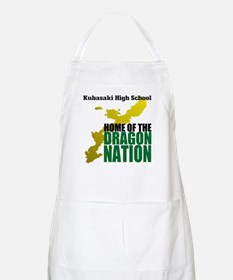 Dragon Nation Bold BBQ Apron