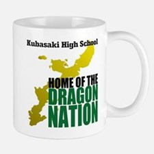 Dragon Nation Bold Mug