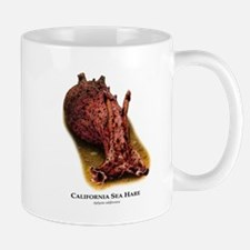 California Sea Hare Mug