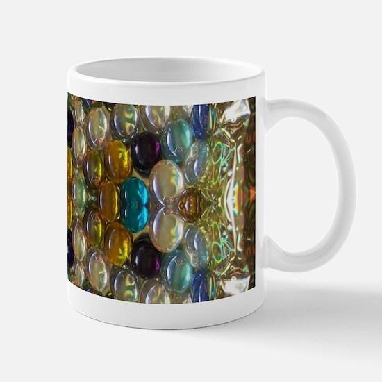 Beaded Pearl Essence Mugs