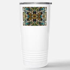 Beaded Pearl Essence Travel Mug