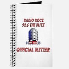 Official Blitzer Journal