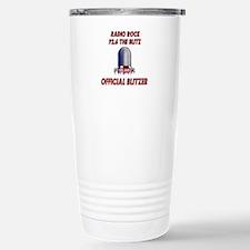 Official Blitzer Travel Mug