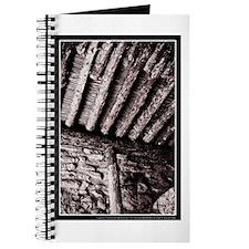 Tuzigoot Pueblo #13b Journal
