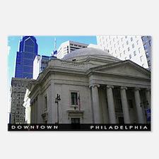 Philadelphia Downtown 4x6 PK of 8