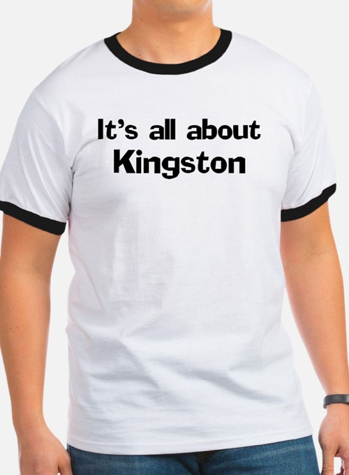 About Kingston T