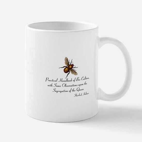 Sherlock's Bees Mugs