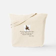 Sherlock's Bees Tote Bag