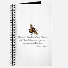 Sherlock's Bees Journal