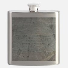 Fossil Beds Flask